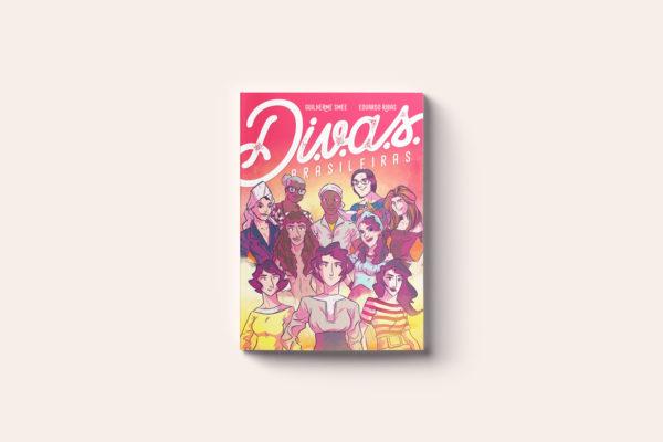 D.I.V.A.S. Brasileiras